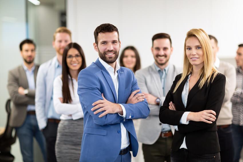 ubezpieczenia grupowe dla pracowników