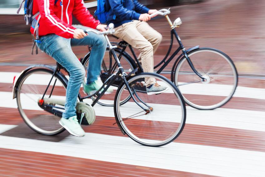 ubezpieczenia rowerowe
