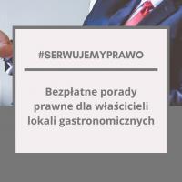#Serwujemyprawo